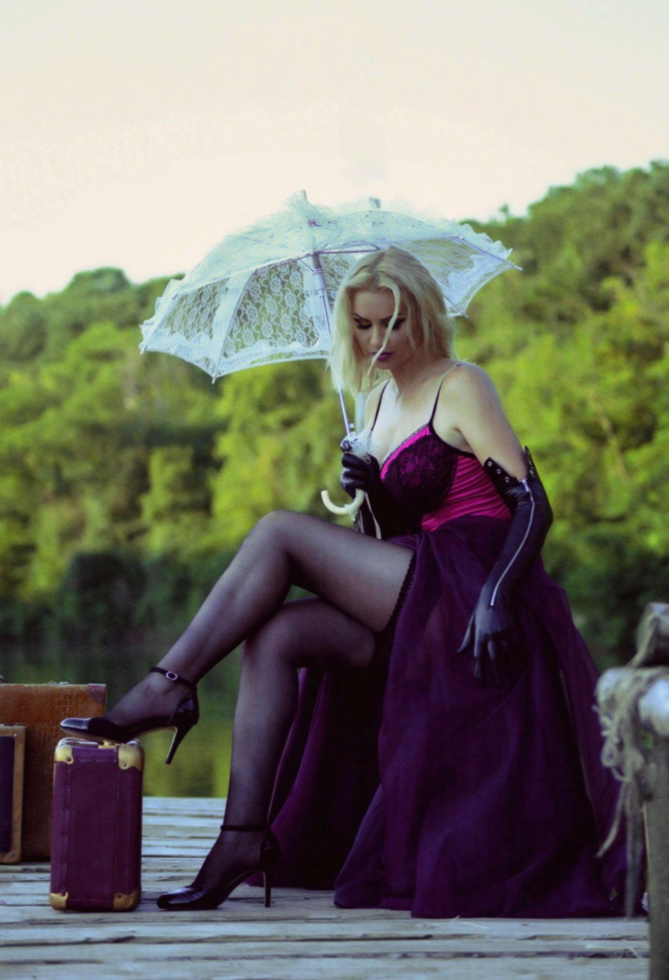 Проститутка Луиза
